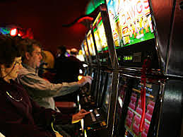 Mohawks Reject Casino