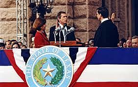 Governor of Texas