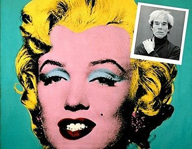 Pop - Art - Artes Visuales (cont..)
