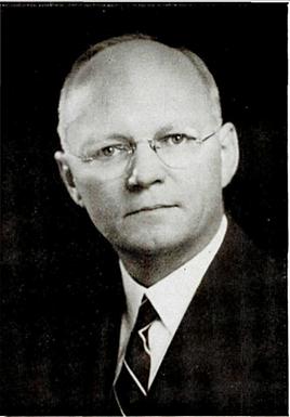 Pastor: P.B. Wellander