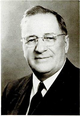 Pastor: F. L. Kling