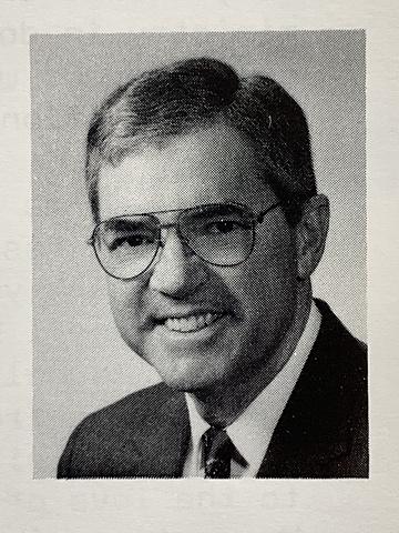 Pastor: Rev. Thomas Erickson