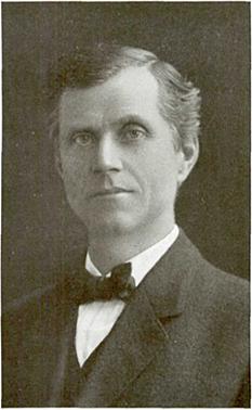 Pastor: E. M. Carlson