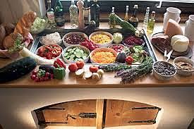 Nouvelle Cuisine  nació en Francia en 1976
