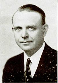 Pastor: Rev. C. F. Pihlstrom