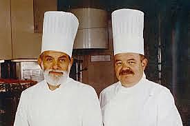 Jean y Pierre Troisgros  1926