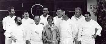 La Nueva Cocina Vasca 1976