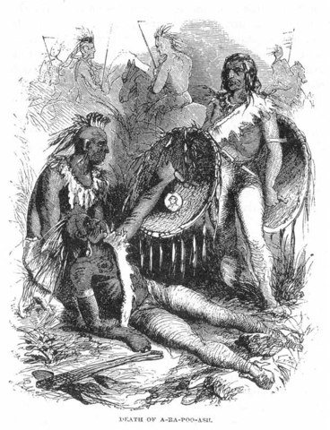 Beckwourth is considered a chief by the Crow.