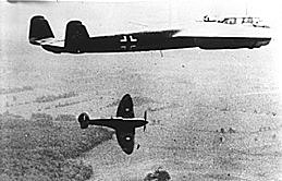 La bataille d'Angleterre (1940)