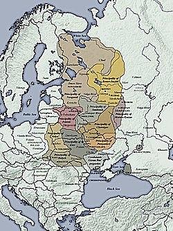 Ο Βλαντίμιρ της Ρωσίας του Κιέβου και η Επιλογή του Ορθοδόξου Δόγματος