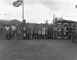 La défense de Hong Kong (1941)