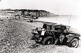 Le raid sur Dieppe (1942)