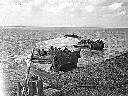 La bataille de l'Escaut (1944)