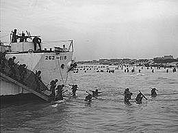 La bataille de Juno Beach - Normandie (1944)