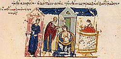 Πόλεμος Μεταξύ Βυζαντίου και Βουλγαρίας - Βάπτιση Βόρη