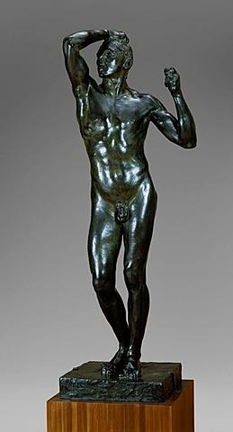 Auguste Rodin - Artes Visuales