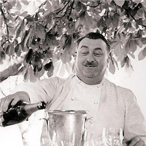 Fernand Point  (1897-1955)