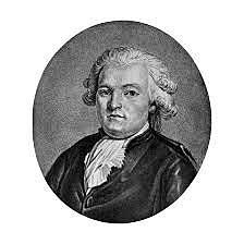 Jean Anthelme Brillat-Savarin 1755-1826