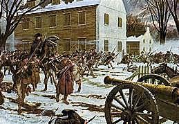 Battle of trenton