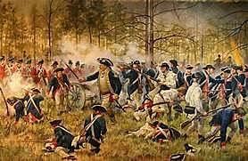 British take south