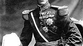 Regnat d'Alfons XIII timeline