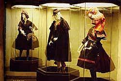 Museo Etnográfico y textil Pérez Enciso