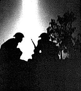 La bataille de la crête de Verrières (1944)