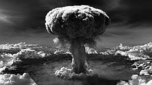 bombe atomique à Hiroshima
