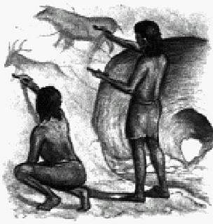 Habilidades comunicativas en la prehistoria