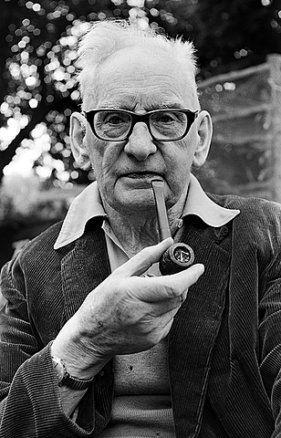 Alexander Sutherland Neill (1883-1973)