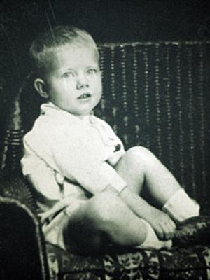 Jimmy Carter's Birth