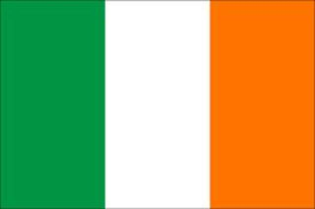 Born in Clonmel, Ireland