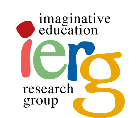 Forms the Imaginative Education Research Group