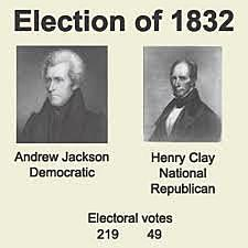 Jackson Re-election