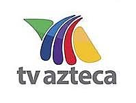 Se funda TV Azteca