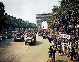 War World II
