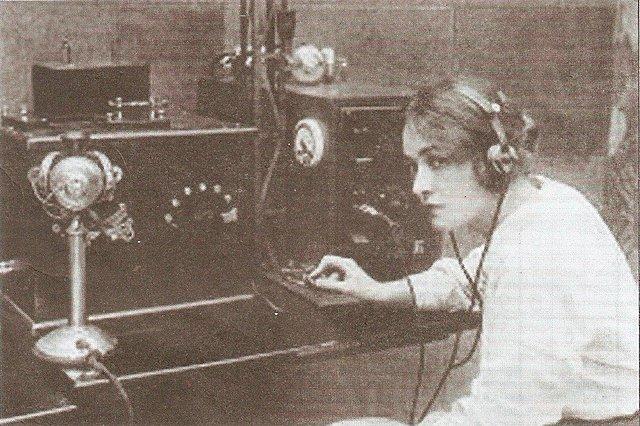 Telegrafo en Colombia