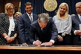 Bush Bans Late Term Abortions