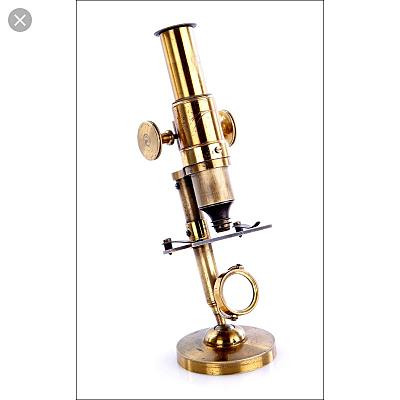 Fue inventado el microscopio compuesto.