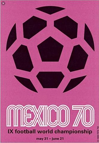 Mundial de México en 1970