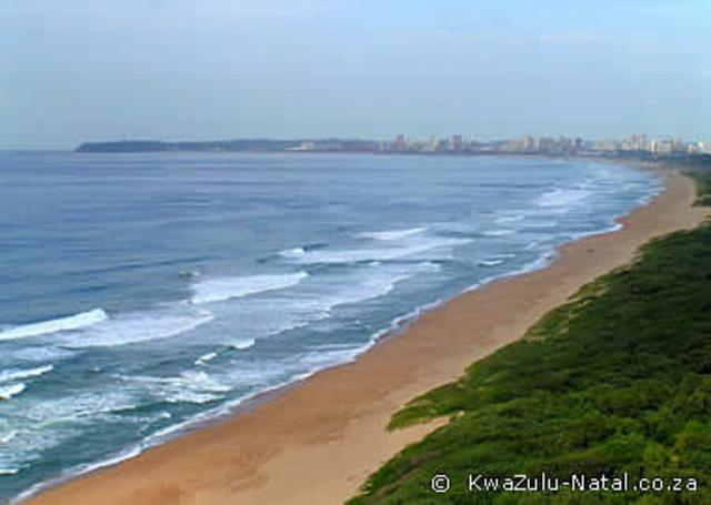 Anchorage of Durban