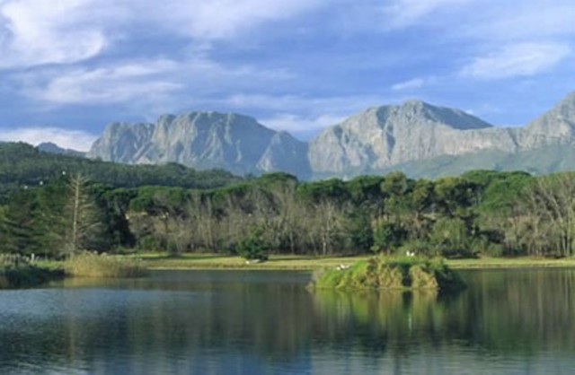 Settlers and the Hottentots