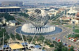 New York World's Fair begins