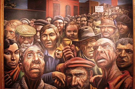 Una Beca: el diez de febrero de mil novecientos veintiseis