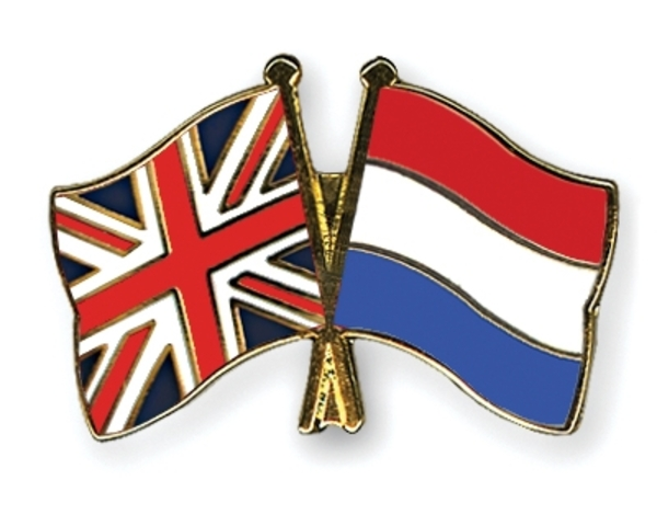 Britain declares war on the Netherlands.