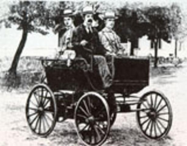 the Dash motor