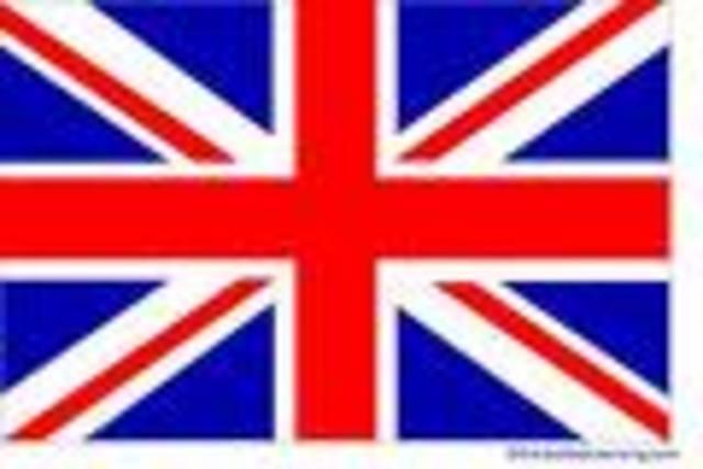 The Cape becomes a British colony