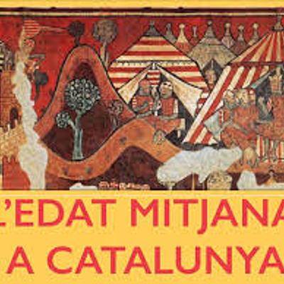 L'EDAT MODERNA A CATALUNYA timeline