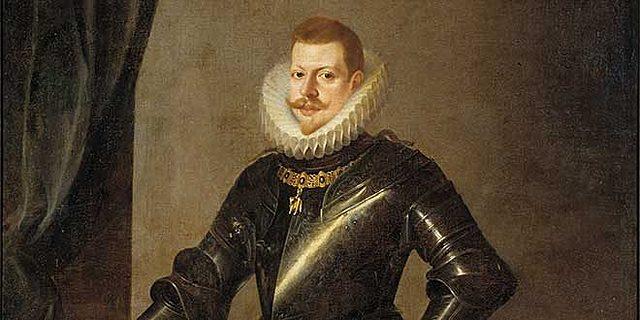 El final de Felipe III
