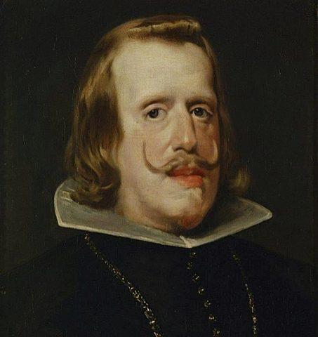 Final de Felipe IV